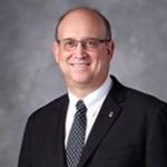 Mayor Jeff Longwell- city of Wichita photo