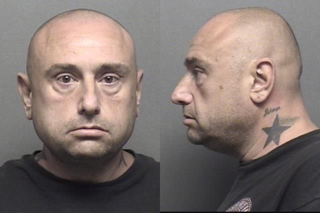 Wright, Ronald Grant Ralphs -   Criminal threat, Unknown circumstance;  Domestic battery, Knowing rude physical contact w/ family member