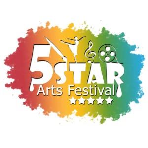 5 Star Arts Festival Includes the Taste of Abilene