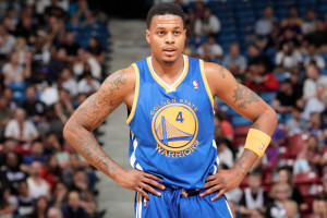 Brandon Rush Joins Elite KU Company in Winning NBA Title