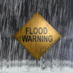Flood WARNING Issued for Marion County