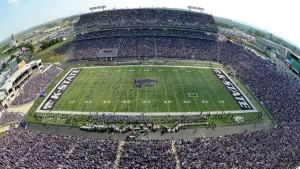 K-State Closing in on 27 Straight Sellouts as Few 2015 Tickets Remain