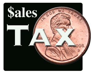 SalesTax
