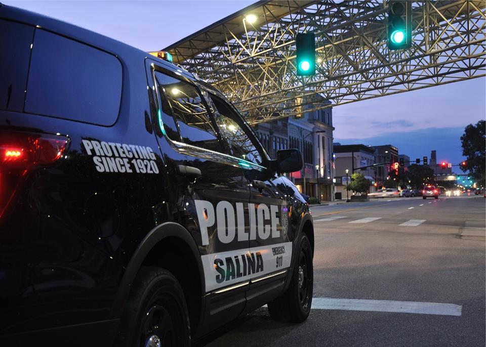 Salina Police Photo 1
