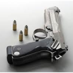Former Kansas police chief to change plea in gun scheme