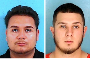 2 Kan. teens formally charged in series of auto burglaries