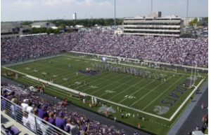 K-State Sets Season Ticket Sales Record, Nears Full Season Sellout