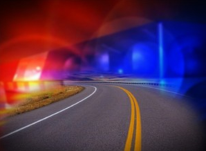 2 hospitalized after semi sideswipes pickup, hits John Deere tractor