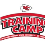 Eric Berry a no show at Chiefs training camp
