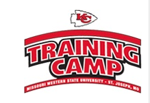 Chiefs release first depth chart of training camp