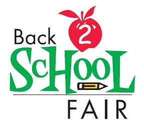 Back to School Fair Set for July 31st