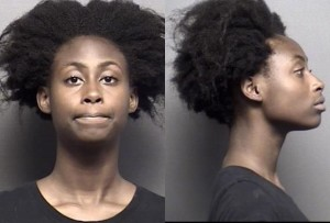 Houp, Annissia Rose Johneece -   Probation Violation