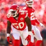 Chiefs top defensive player won't start the regular season