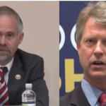 Poll: Huelskamp, Marshall congressional primary very close
