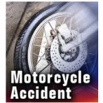 Salina Man Hospitalized After Harley Overturns
