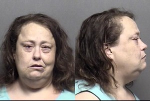 Saline County Jail Booking Activity – Tuesday, July 21st