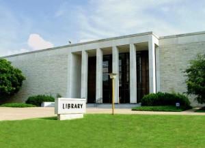 eisenhower-library