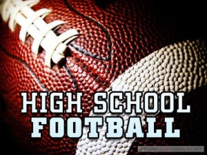 Friday's High School Football Scoreboard – September 4