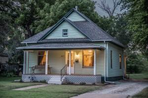Home For Sale – 817 E. Elm Street