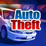 Attempted Bicycle Theft Turns Into Car Theft