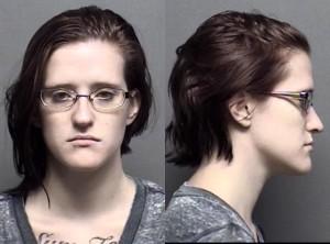 Craig, Amber Nicole -   Probation Violation