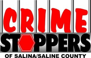 Salina/Saline County Crime Stoppers – September 9, 2016