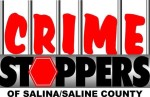 Salina/Saline County Crime Stoppers – August 26, 2016