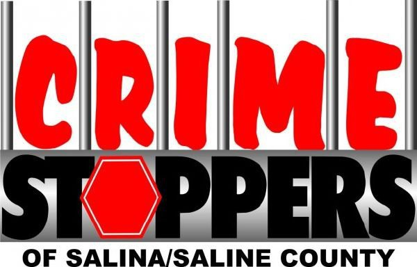 Salina/Saline County Crime Stoppers – October 9, 2015