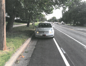 Public Discussion on Downtown Bicycle Lanes To Be Held Wednesday