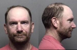 Graves, Shawn Paul -   Outside warrant/NCIC hit