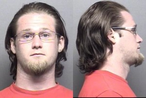 Jackson, Matthew Gene -   Probation Violation;	 Violate offender registration act, 1st conviction (2 Counts)
