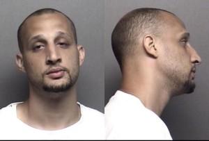 Riffel, Nathaniel Karl -   Outside warrant/NCIC hit