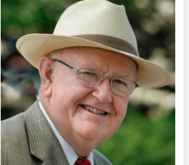 Memorial service for former KU chancellor to be streamed live