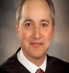 Chief Judge Larry T. Solomon- Kansas Judicial Branch