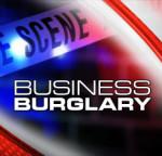 Kansas burglary suspect found hiding in warehouse attic