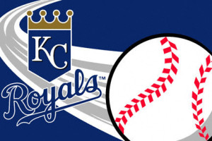 Royals get blanked, drop third straight to A's