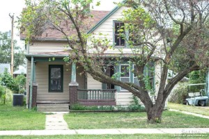 Home For Sale – 126 E. Jewell Avenue