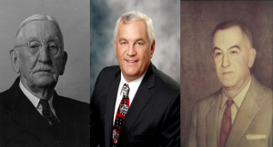 2015 Salina Business Hall of Fame Inductees Selected