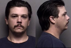 Saline County Jail Booking Activity – Sunday, September 6th