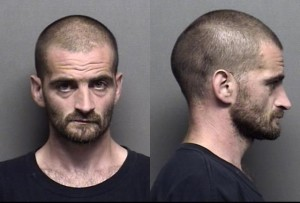 Saline County Jail Booking Activity – Tuesday, September 29th