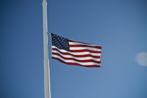 Governor Orders Flags Lowered in Honor of Baton Rouge Police Officers