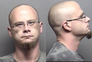 Saline County Jail Booking Activity – Thursday, October 1st