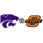 Late Field Goal Lifts No. 20 Oklahoma State Past Kansas State