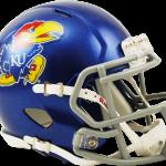 Maciah Long dismissed from Kansas football team