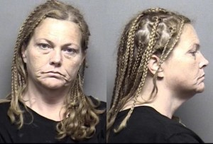 Saline County Jail Booking Activity – Thursday, September 24th