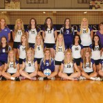 SES Volleyball Wins Big at Solomon Triangular