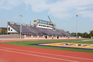UPDATE: Opening of KWU Stadium Delayed Again