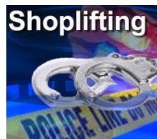 Shoplifting small
