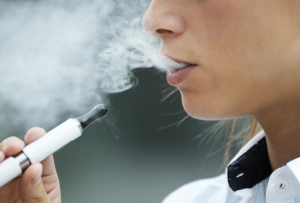 Six Kansas cities have added e-cigarettes to their local smoking bans. photo -BIGSTOCK