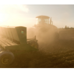 Report: Winter wheat planting nears halfway point in Kansas